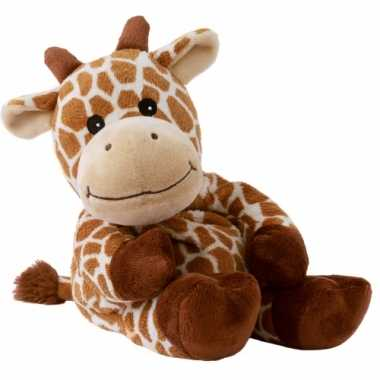 Magnetronknuffels giraffe